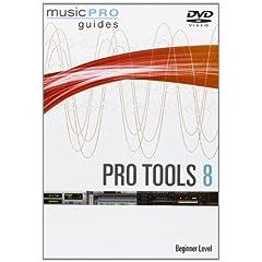 Pro Tools LE 8.0 - Beginner DVD
