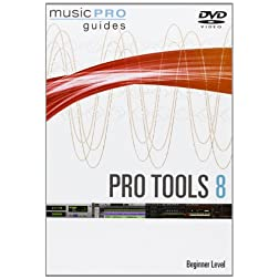 Pro Tools LE 8.0 - Beginner DVD