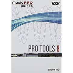 Pro Tools LE 8.0 - Advanced DVD