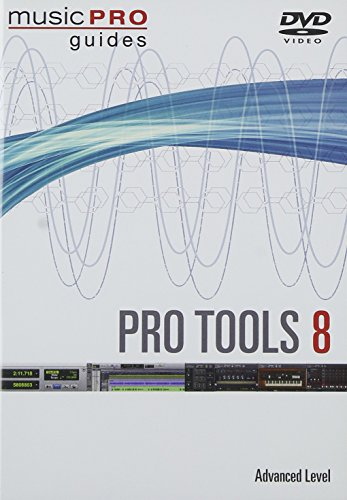 Pro Tools LE 8.0 - Advanced DVD