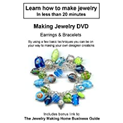 Learn how to make jewelry