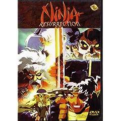 Ninja Ressurection