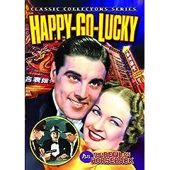 Happy-Go-Lucky / The Devil on Horseback