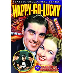 Happy-Go-Lucky / The Devil on Horseback