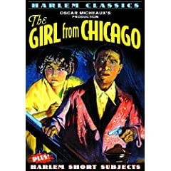 Harlem Classics: Girl From Chicago (Plus Bonus Shorts)