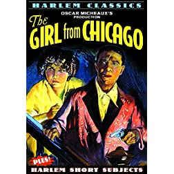 Harlem Classics: Girl From Chicago (Plus Bonus Shorts)