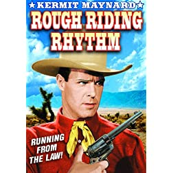 Rough Riding Rhythm