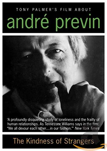 Andre Previn - Kindness of Strangers