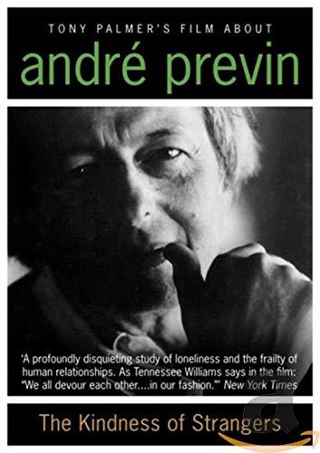 Andre Previn - Kindness of Strangers