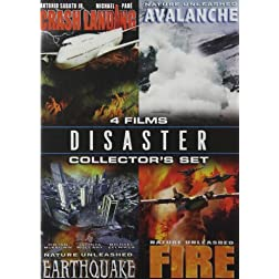 Disaster Collector's Set