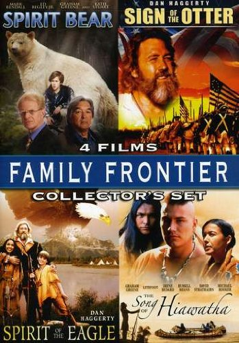 Family Frontier Collector's Set
