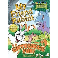 My Friend Rabbit: Carrotastic Fun