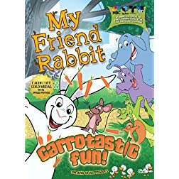 My Friend Rabbit: Carrotastic Fun