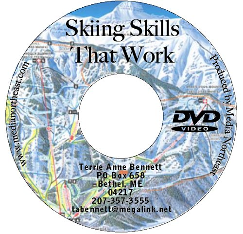 Skiing Skills That Work