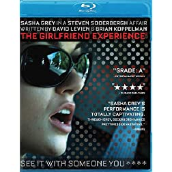 The Girlfriend Experience [Blu-ray]