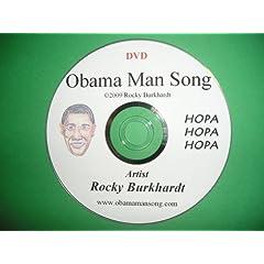 Obama Man Song