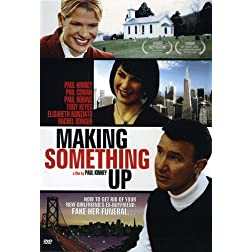 Making Something Up