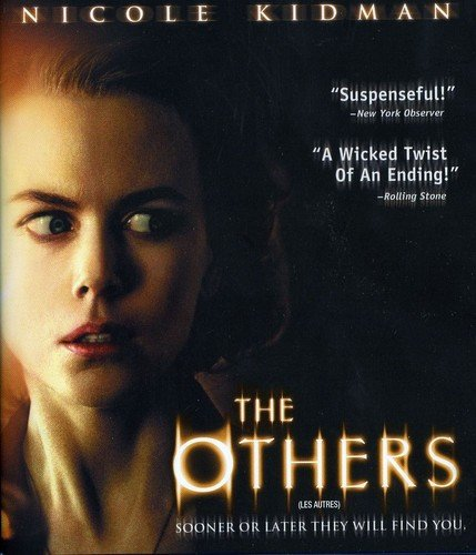 The Others (2001) [Blu-ray]