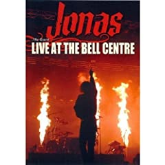 Live at Bell Center