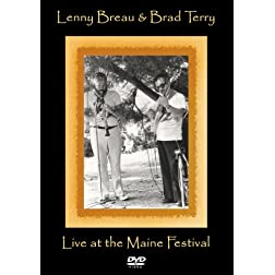 Lenny Breau & Brad Terry: Live At The Maine Festival