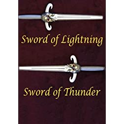 Sword of Lightning, Sword of Thunder