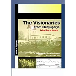 The Visionaries