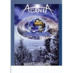 ACANTA - Winter Emotions