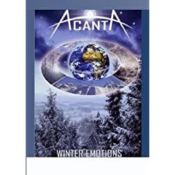 ACANTA - Winter Emotions