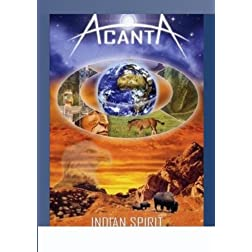 ACANTA - Indian Spirit