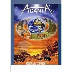 ACANTA - Indian Spirit