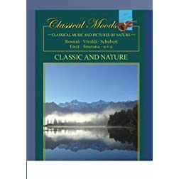 Classical Moods - Classic and Nature