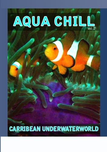 Aqua Chill - Carribean Underwaterworld Vol. 2