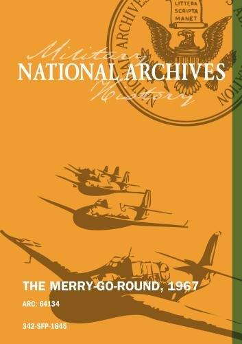 THE MERRY-GO-ROUND, 1967