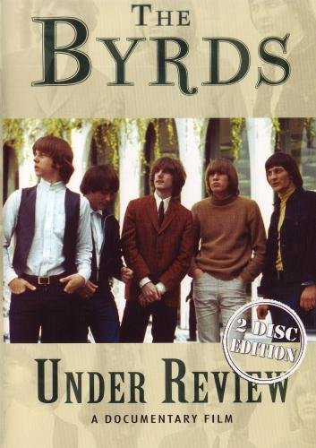 The Byrds Under Review