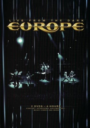Europe: Live From the Dark