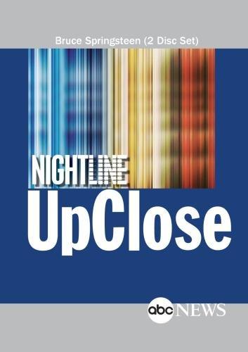 ABC News Up Close Bruce Springsteen (2 Disc Set)