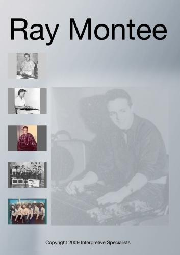 Ray Montee