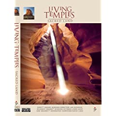 Living Temples - Sacred Land