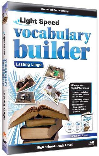 Light Speed Vocabulary Builder-Listing Lingo