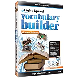 Vocabulary Builder Virtuoso Verbiage