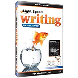 Light Speed Writing: Become a Writer