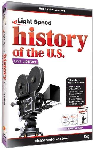 Light Speed History of the U.S.: Civil Liberties