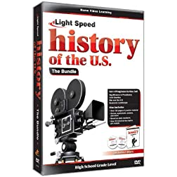 Light Speed History: The Bundle