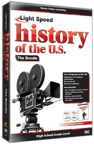 Light Speed History: The Bundle