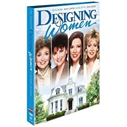 Designing Women: Season Two