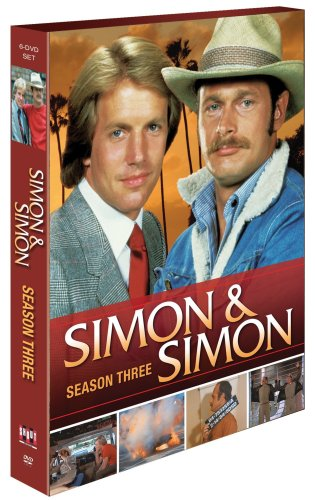 Simon & Simon: Season Three