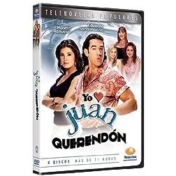 Yo Amo a Juan Querendon