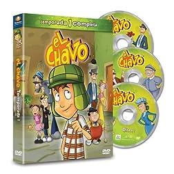 Chavo Animado-Season 1