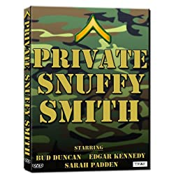 Private Snuffy Smith (Enhanced) 1942