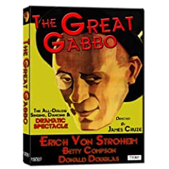 The Great Gabbo (Enhanced) 1929
